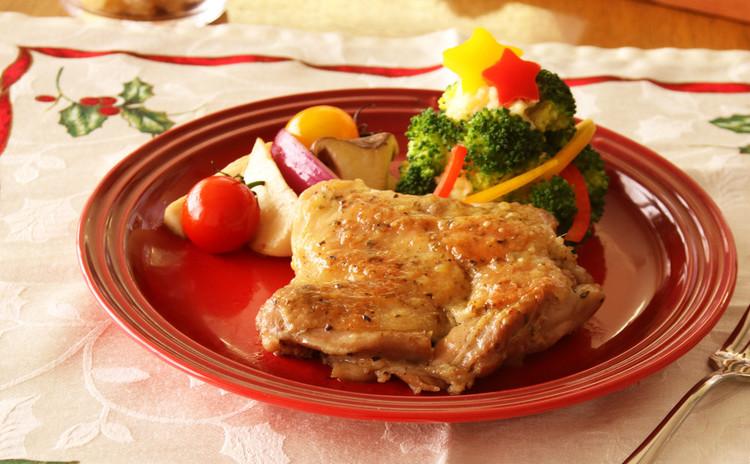 豪華おもてなし料理♪Xmasパーティーにおすすめ7品 ※実習形式