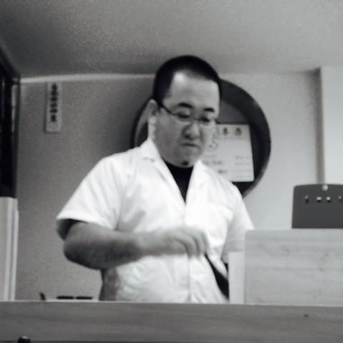 鮨二代目太郎