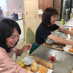 仙台のコワーキングスペース・シェアオフィスTHE6