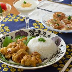 【追加開催】タンドリーチキン&自家製ジュレでキラキラ可愛い食卓に♪