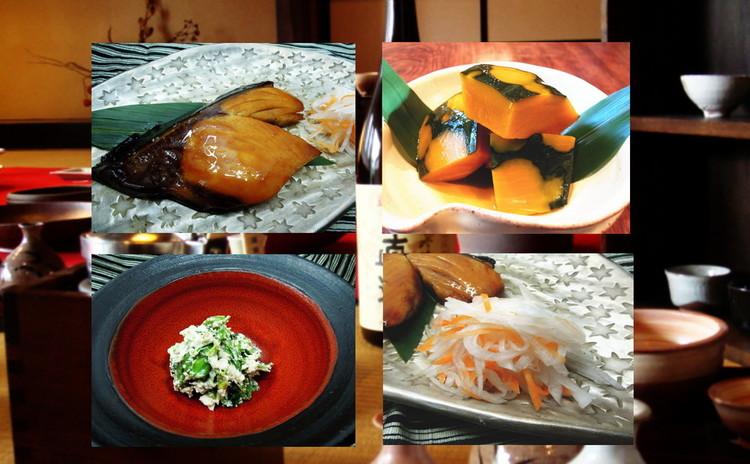 ブリの照り焼きなど師走料理から学ぶ和食の基本と冬の料理のコツ。