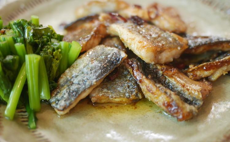 料理研究家が伝授!お魚の三枚おろし正月にも使えるレシピ