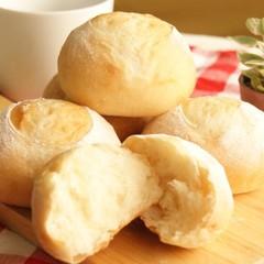 定員2名のパン教室ではじめよう!ホシノ天然酵母で【はじめての丸パン】