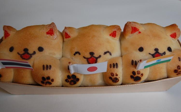 【プロが教える】『迷子の子猫パン』世田谷パン祭りグランプリ受賞記念