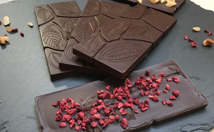スーパーフードカカオでオリジナルのチョコレートを作りましょう