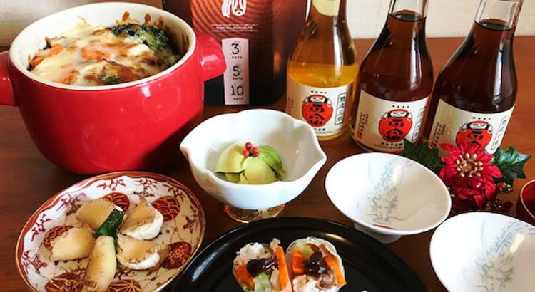 日本酒でホームパーティしませんか?すぐに使えるアイデアをお教えします