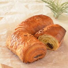 パリパリ食感 パン・オ・ショコラ こだわりランチ付き