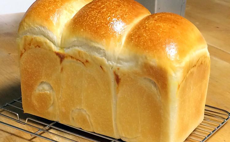 フルーツ酵母パンを作ってみましょう