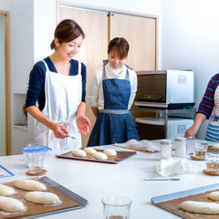 IN THE OVEN 自由が丘 教室専用サロン