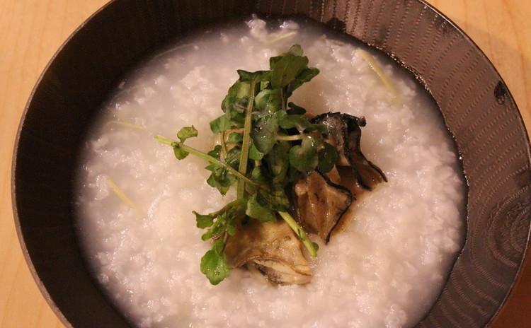 作り置き!牡蛎&サバのオイル煮 ネギ&大根でアレンジ4品 牡蠣粥、春巻