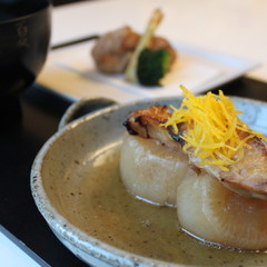 【初リバイバル】冬のご馳走祭!一目惚れブリ大根&白菜豆乳鍋仕立て!