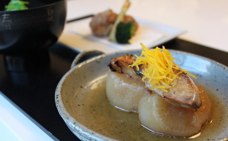 【季節の味リバイバル】冬のご馳走祭!一目惚れブリ大根&白菜豆乳鍋仕立て!