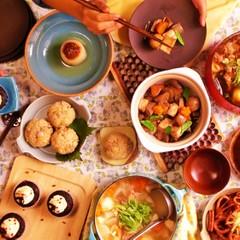 煮物ができると料理上手に見られるかも!?伝統的な煮物とモノクロケーキ