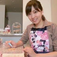 Yuki Yoshiyama デコレーションスイーツ作家
