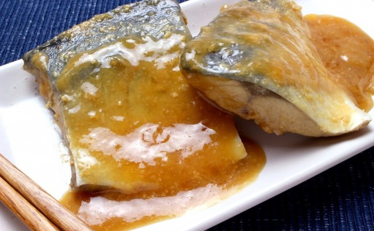 【基礎レッスン1】一番だし&二番だし、鯖の味噌煮、イカわた炒め他2品