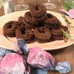 バレンタイン☆サンドイッチとチョコ菓子のラッピング会☆