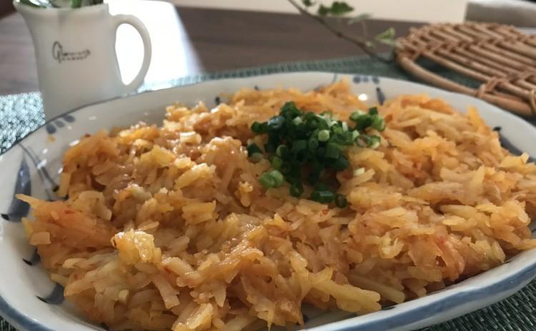 リクエスト☆韓国風あったかおひとりさまキムチと牛肉の紙鍋
