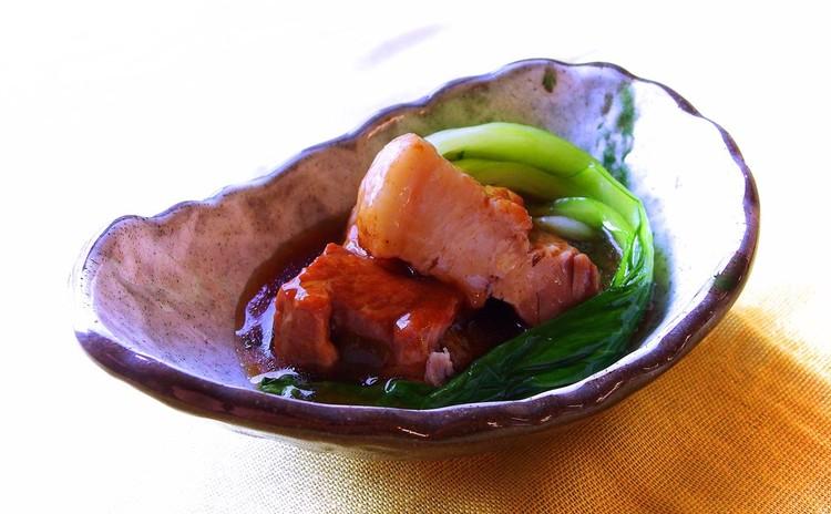 トロトロ東坡肉