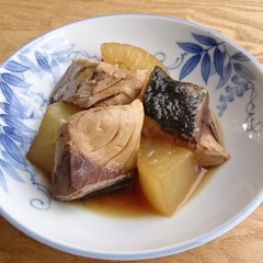 【初心者さん向け・和食の基本】ぶり大根・他5品