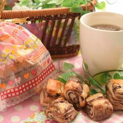 【親子教室♡】ミニチョコブレッド&塩バターパン 《ランチ付き》
