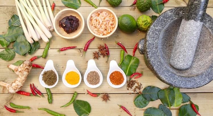 タイ料理教室 Kiratra Kitchen