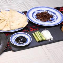 自宅で出来る中国の立春料理