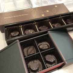 今年のバレンタインは酵素たっぷりローチョコレートのハッピーレッスン