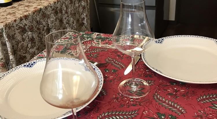 ラ クチネッタ ドーロ 料理&ワイン教室