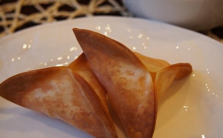 クリームチーズラングーン