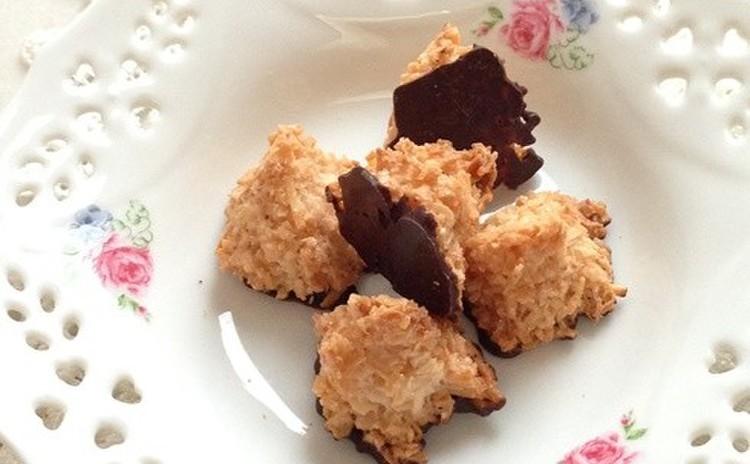 濃厚とろけるテリーヌ・オ・ショコラ&ココナッツクッキー&簡単トリュフも♬