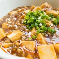 【基礎レッスン4】麻婆豆腐、手作り焼売、酸辣湯スープ他2品