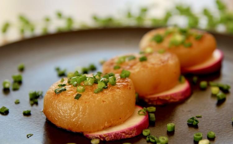男心をつかむバレンタイン料理!家庭的なセンスが溢れるお料理と塊肉!