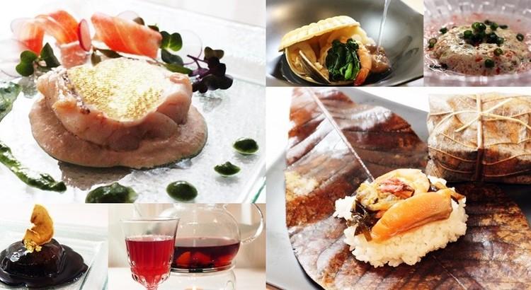 日程追加★甘鯛うろこ焼き・ほうば寿司・もな花の蛤スープ他🌺お土産付き