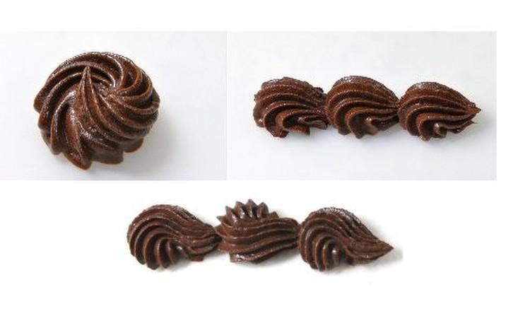 プレゼントできるケーキを学ぶ~生チョコレートケーキデコレーション