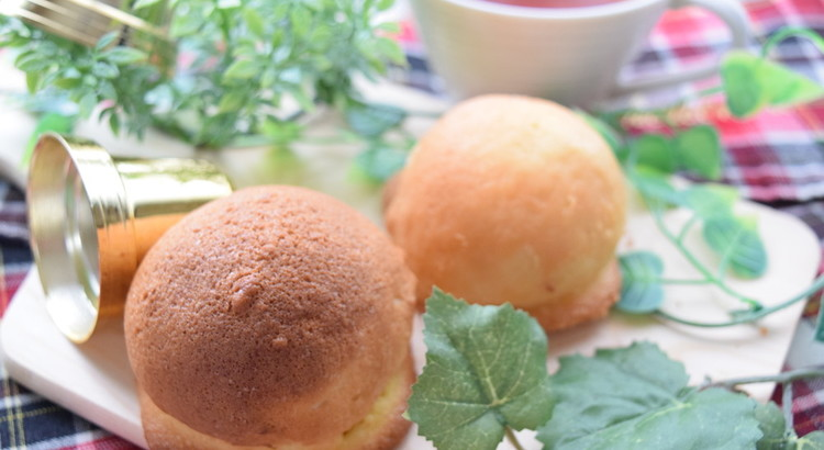 ■スウィートブール(帽子のパン)