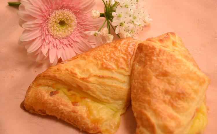 作ってみたい人気パン(*´ω`*)デニッシュブレッド~♡
