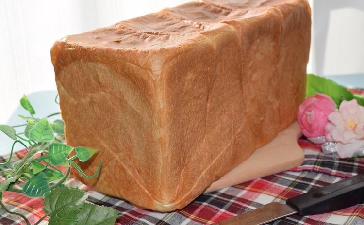 【お土産&ランチ付】定番♪食パン&スウィートブール(帽子パン)