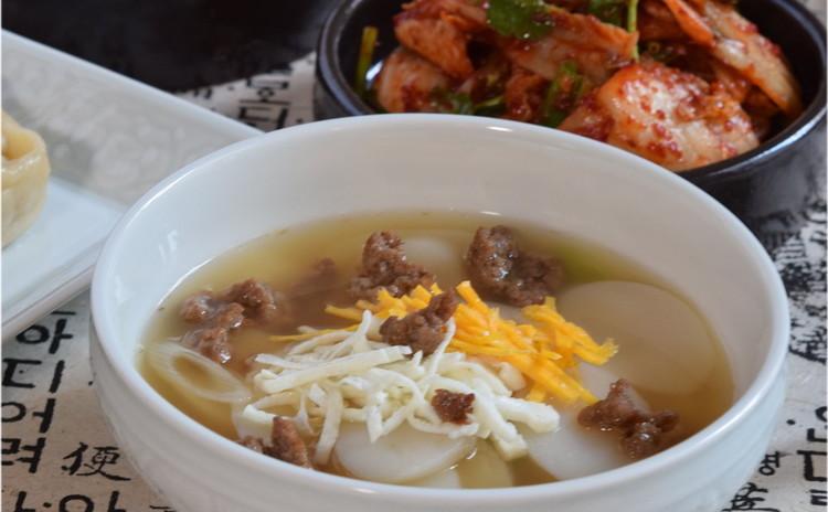 キムチレッスン‼カクトゥギと白菜のEazyキムチとトックク