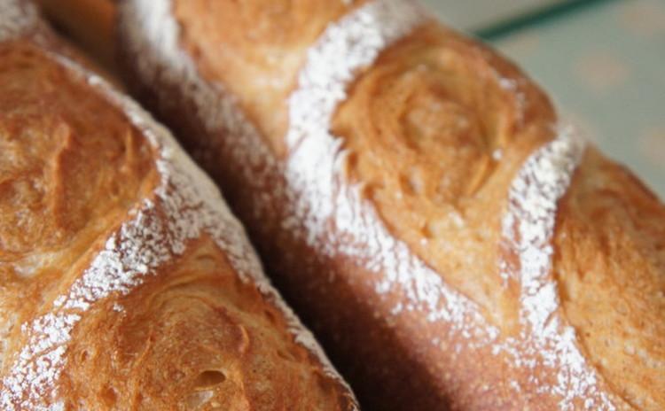 選べるパンレッスン メニューの中から作りたいパンを選べます!