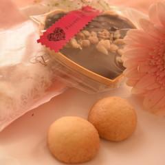 【バレンタイン♡子ども・友チョコ作り】お菓子の3種類♪お土産付き