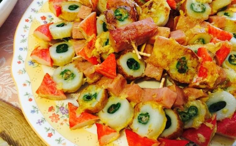 人気🌸チーズダッカルビ 치즈닭갈비チャーハン(韓国料理)お土産タデギ만능다데기480gとブルゴギタレ불고기양념200g串焼きチジミ꼬치チャプチェ잡채