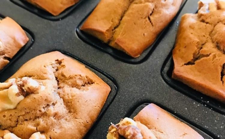 餅米ハニーパン(韓国料理)餅米粉100%使用、お土産あり)