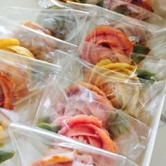 アンプラワークッキー(韓国料理)お土産あり🌸