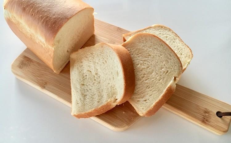 【パスタレシピ集完成記念メニュー】生クリーム食パン1斤 春パスタランチ