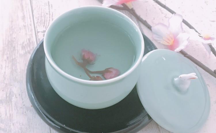 華やかに 桜 香り立つ「2種類の 桜チーズ セーグル」