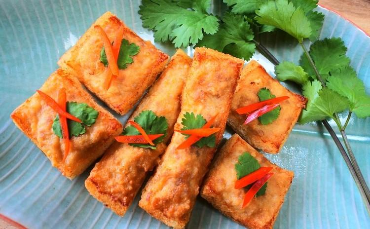 米麺とパンともち米のタイ料理!/王道メニューのその先へ。