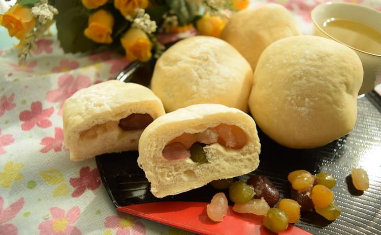 春よ恋♪ 国産小麦の美味しいパンを作りませんか(*^-^*)