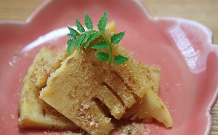 やめられない豚丼&春の定番筍の土佐煮&簡単常備菜2種!