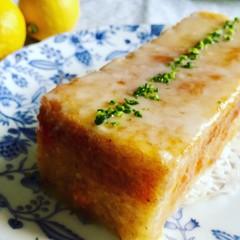 ウィークエンドシトロン&春野菜とチキンのパエリア