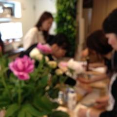 Gallery&Studio r_cafe (四谷三丁目)http://www.rcafe.net/
